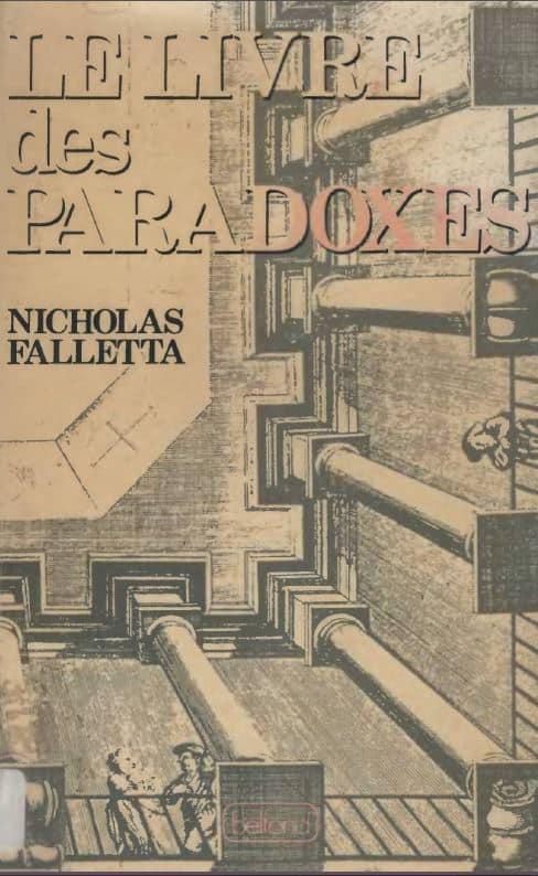 Le livre des paradoxes