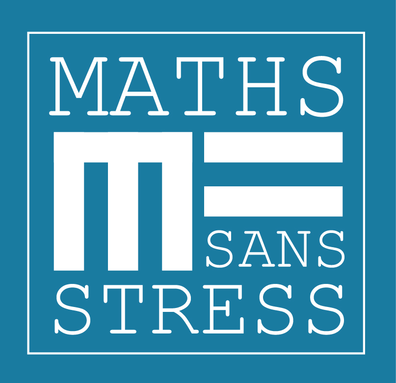 Logo du centre de formation Maths Sans Stress