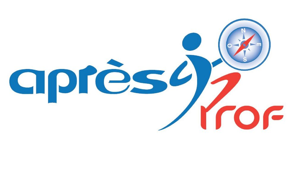Logo Après Prof