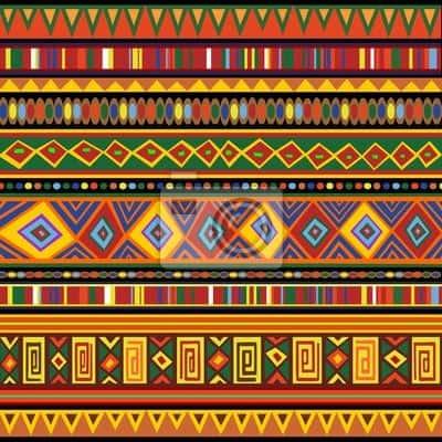 motif-colore-afrique-ethnique