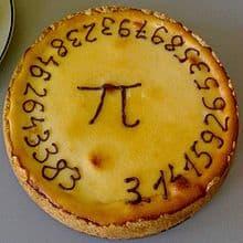 Un nombre Pi très concret!