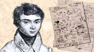 Evariste Galois