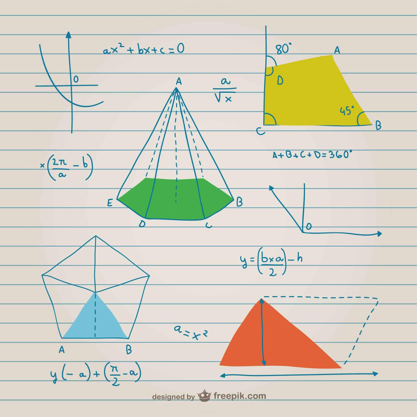 Chapitre 5 - Géométrie dans l'espace