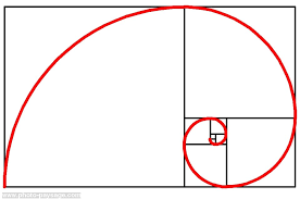 une spirale