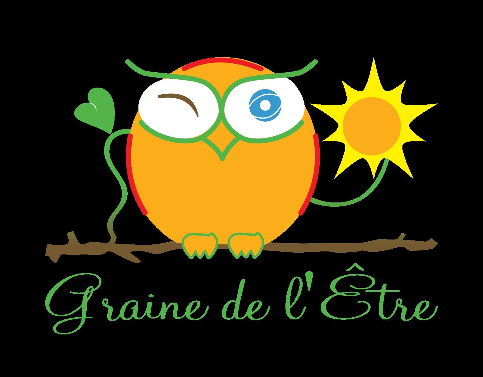 Logo Graine de l'être