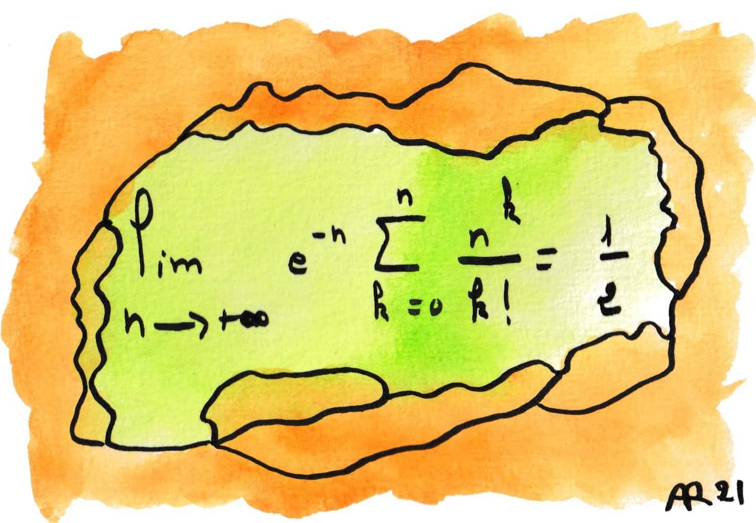 La beauté des formules de mathématiques 17