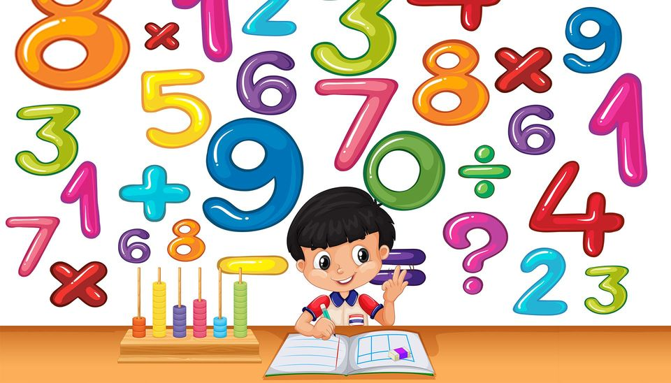 Maths Sans Stress et les tables de multiplication