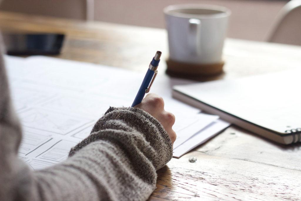 Comment s'organiser pour réviser un devoir surveillé de mathématiques